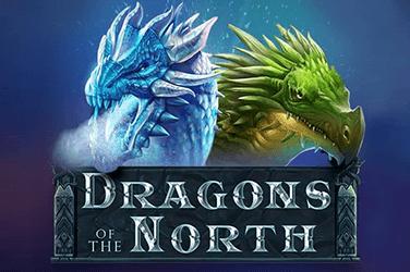 Dragons of the North – câștiguri și aventuri fabuloase!