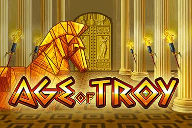 Age of Troy – joacă pentru câștiguri legendare!