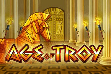 Joacă Gratis Age of Troy Joc De Slot