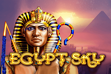 Egypt Sky – Distracție Cu Stil și Câștiguri Amețitoare