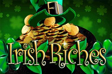 Irish Riches – bună dispoziție și jackpot de vis!