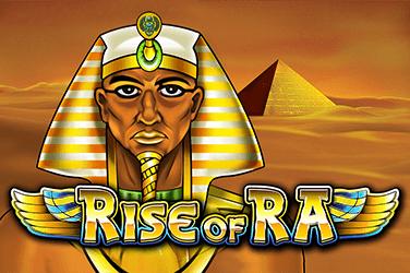Rise of Ra – Câștigă Comoara Faraonului!