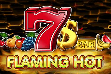 Joacă Gratis Flaming Hot Joc De Slot