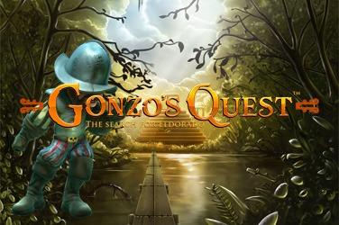 Joacă Gratis Gonzo's Quest Joc De Slot
