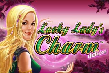 Joacă Gratis Lucky Lady's Charm Joc De Slot