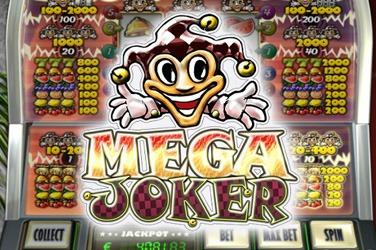 Joacă Gratis Mega Joker Video slot Joc De Slot