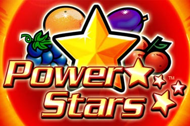 Joacă Gratis Power Stars Joc De Slot
