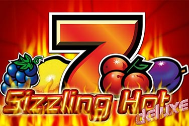 Joacă Gratis Sizzling Hot Deluxe Joc De Slot