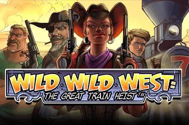 Joacă Gratis Wild Wild West Joc De Slot